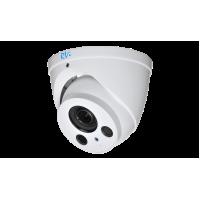 Купольная IP-камера видеонаблюдения RVI-IPC34VDM4