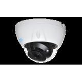 Купольная IP-камера видеонаблюдения RVI-IPC38VM4 (2.7-12)