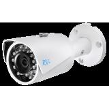 Уличная IP-камера видеонаблюдения RVI-IPC44 (3.6)