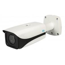 Уличная IP-камера видеонаблюдения RVi-IPC42Z12 (5.1-61.2)