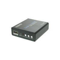 Конвертер HDMI в HDMI 4Kx2K + Audio 3.5mm / Dr.HD CV 156 HHA