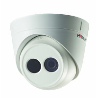 Купольная IP-камера видеонаблюдения HiWatch-DS-I113