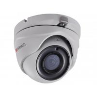 Купольная TVI-камера видеонаблюдения HiWatch-DS-T503