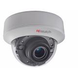 Купольная TVI-камера видеонаблюдения HiWatch-DS-T507