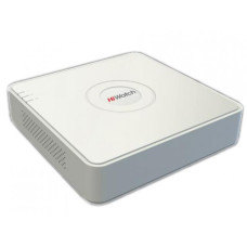 Цифровой видеорегистратор TVI HiWatch-DS-H104G