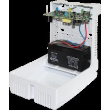 Источник вторичного электропитания резервированный: СКАТ 1200А (пластик)