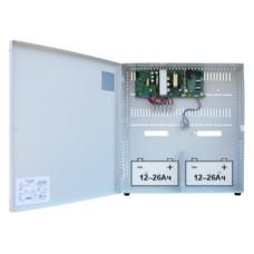 Источник вторичного электропитания резервированный: СКАТ 1200У2