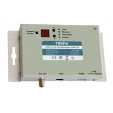Модулятор Terra MHD 101