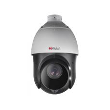 Купольная IP-камера видеонаблюдения HiWatch DS-I215