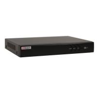 IP-видеорегистратор  HiWatch DS-N308(B)