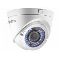Купольная TVI-камера видеонаблюдения HiWatch DS-T209P