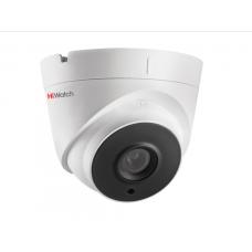 Купольная TVI-камера видеонаблюдения HiWatch DS-T203P