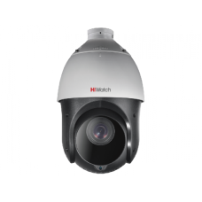 Купольная TVI-камера видеонаблюдения HiWatch DS-T215