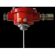 Извещатель пожарный  тепловой максимально-дифференциальный адресный: С2000-Спектрон-101-Т-Р