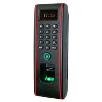 Считыватель контроля доступа биометрический: ST-FR032EK