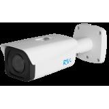 Уличная IP-камера видеонаблюдения RVi-IPC42M4 V.2 (2.7-12)