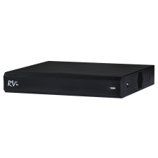 IP-видеорегистратор RVi-IPN4/1-4K