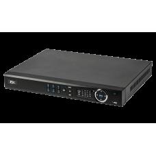 IP-видеорегистратор RVi-IPN8/2-4K