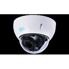 Купольная камера видеонаблюдения CVI RVi-HDC311-C (2.7-12)