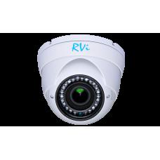 Купольная камера видеонаблюдения CVI RVi-HDC311VB-C (2.7-12)