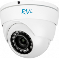 Купольная камера видеонаблюдения CVI RVi-HDC311VB-C (3.6)