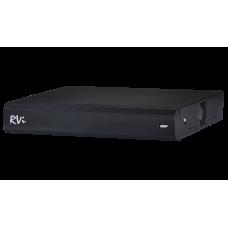 Цифровой Видеорегистратор CVI RVi-HDR08LA-C V.2