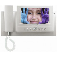 Цветной видеодомофон COMMAX CDV-71BE