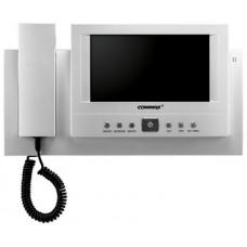 Цветной видеодомофон COMMAX CAV-72B