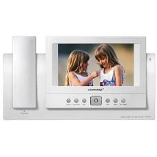 Цветной видеодомофон COMMAX CDV-72BE