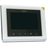 Цветной видеодомофон COMMAX CMV-70S WHITE