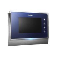 Цветной видеодомофон COMMAX CDV-70U BLUE