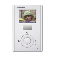 Цветной видеодомофон COMMAX CDV-35H WHITE