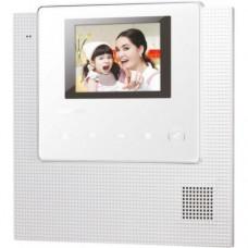 Цветной видеодомофон  COMMAX CDV-35U WHITE