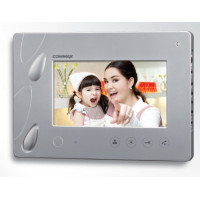 Цветной видеодомофон COMMAX CDV-70P
