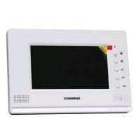 Видеодомофон координатный COMMAX CDV-70A/VIZIT WHITE