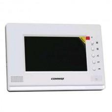 Цветной видеодомофон COMMAX CDV-70A WHITE