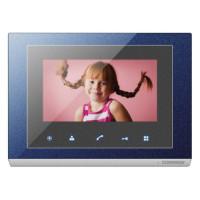 Цветной видеодомофон COMMAX CMV-70S BLUE