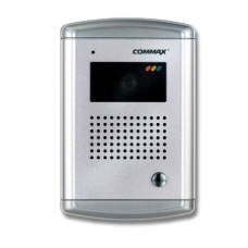 Цветная вызывная панель COMMAX DRC-4CAC