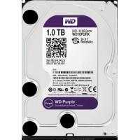 "Жесткий диск 3.5"" SATA 1TB WD Purple WD10PURX"
