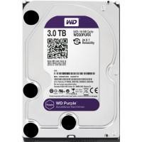 "Жесткий диск 3.5"" SATA 3TB WD Purple WD30PURX"