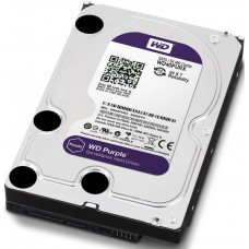"Жесткий диск 3.5"" SATA 4TB WD Purple WD40PURX"