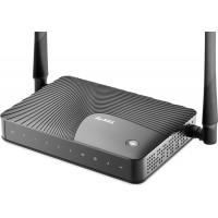 Маршрутизатор WiFi ZyXEL Keenetic III