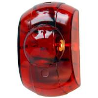 Астра-10М исп.2: Оповещатель охранно-пожарный свето-звуковой