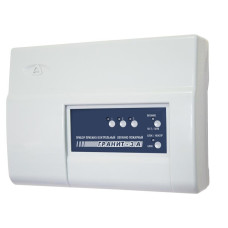 Гранит-3А: Устройство оконечное объектовое приемно-контрольное c GSM коммуникатором