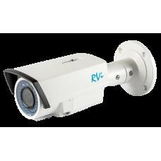 Уличная TVI камера видеонаблюдения RVi-HDC411-AT (2.8-12)