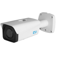 IP-камера видеонаблюдения RVI-IPC44-PRO V.2 (2.7-13.5)