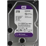 "Жесткий диск 3.5"" SATA 2TB WD Purple WD20PURZ"