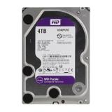 "Жесткий диск 3.5"" SATA 4TB WD Purple WD40PURZ"