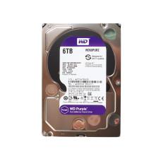 "Жесткий диск 3.5"" SATA 6TB WD Purple WD60PURZ"