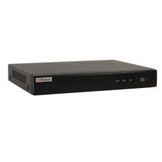HD-видеорегистратор HiWatch DS-H316/2Q